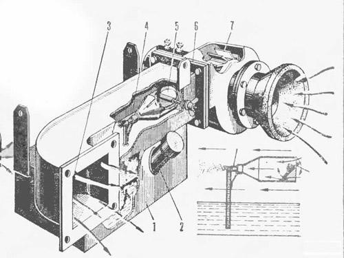 Пульверизаторный кондиционер