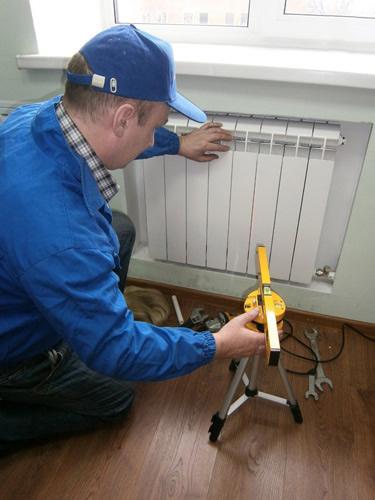 Замена радиаторов отопления в квартире: правила и рекомендации
